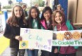 It's Girl Scout Cookie Time - Thousands of OC Girl Scouts Participate in the World's Largest Girl-Led Business