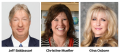 GSOC New Board Members - Baldassari, Mueller, Osborn