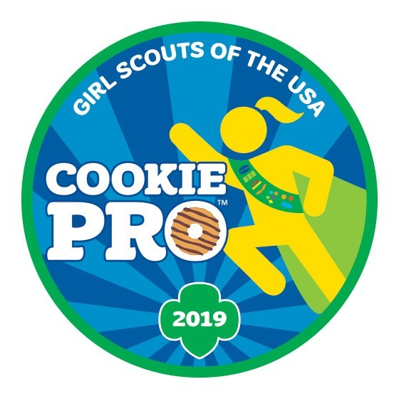 Girl Scout Cookie Pro Contest 2019